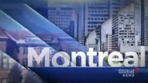 Montreal News at 6 Weekend: March 18